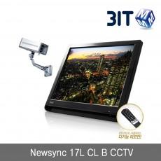 Newsync 17L CL B CCTV