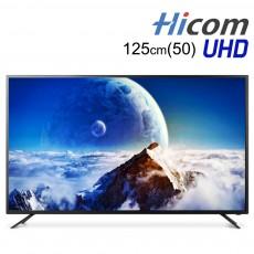 하이컴 50인치TV H500UHD