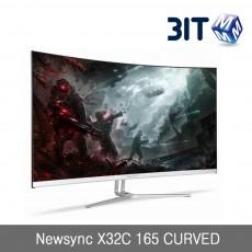 비트엠 Newsync X32C 165 CURVED