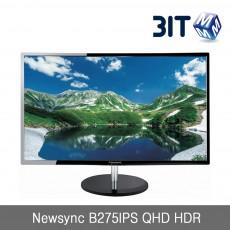 비트엠 Newsync B275IPS QHD HDR
