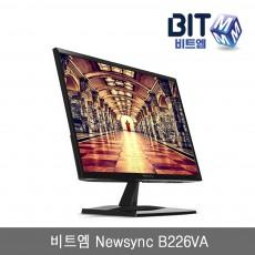 비트엠 Newsync B226VA