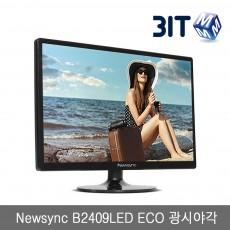 (등외품) 비트엠 Newsync B2409LED ECO 광시야각