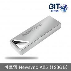 비트엠 Newsync A25 (128GB)