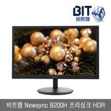 (등외품) 비트엠 Newsync B200H 프리싱크 HDR